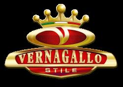 VERNAGALLO STILE Logo