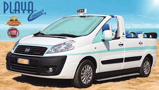 Fiat playa Cabrio